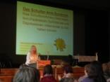 9. Wirbelsäulenkongress der Dorntherapie 2013